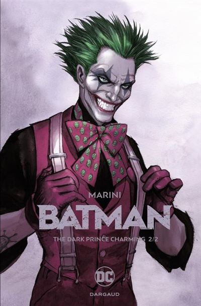 Batman - tome 2 - 9782505073420 - 9,99 €
