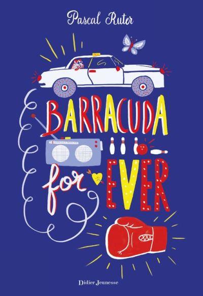 Barracuda For Ever - 9782278084869 - 11,99 €