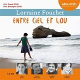 Entre ciel et Lou - Format Téléchargement Audio - 9782367622323 - 20,45 €