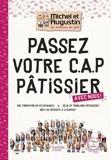 Passez votre CAP de Pâtisserie avec Michel et Augustin - 9782016252369 - 14,99 €