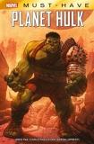 Marvel Must Have : Hulk - Planète Hulk - 9782809494747 - 14,99 €