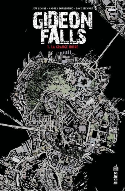 Gideon Falls - Tome 1 - 9791026834601 - 9,99 €