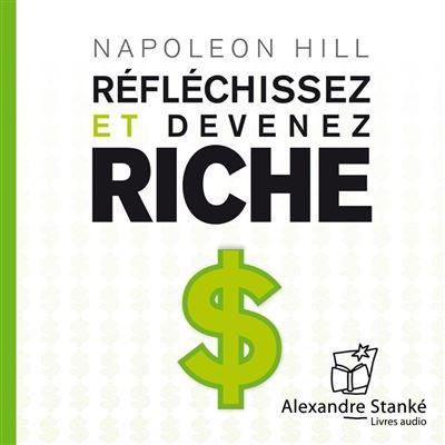 Réfléchissez et devenez riche - 9781894986137 - 17,60 €