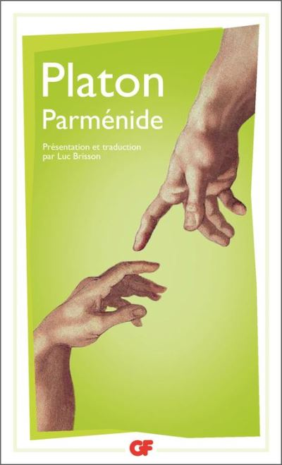 Parménide - 9782081444126 - 9,49 €