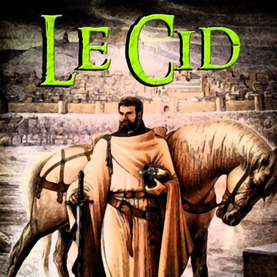 Le Cid. - 2,99 €