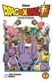 Dragon Ball Super - Tome 07 - 9782331043192 - 4,99 €