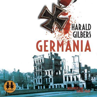 Germania - 3358950003822 - 19,90 €