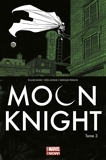 Moon knight all new marvel now - Tome 03