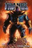 Thanos (2017) T01 - Le retour de Thanos - 9782809482805 - 21,99 €