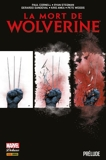 La mort de Wolverine : Prélude - 9782809481990 - 21,99 €