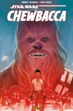 Star Wars - Chewbacca - Les mines d'andelm - 9782809459555 - 8,99 €