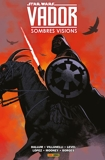 Star Wars : Vador - Sombres visions - 9782809493474 - 11,99 €