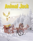 Animal Jack - Tome 5 - Revoir un printemps - 9791034764051 - 5,99 €