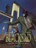 Blacksad - Tome 6 - Alors, tout tombe - Première partie - 9791036882302 - 9,99 €