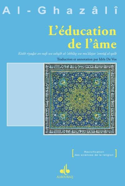 Education de l'âme (L') - 9791022501170 - 5,60 €