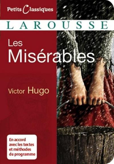 Les misérables - 9782035866554 - 2,99 €