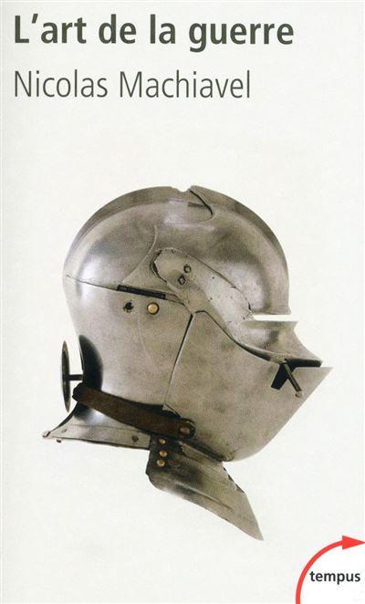 L'art de la guerre - 9782262071080 - 5,99 €