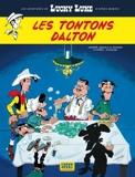 Les aventures de Lucky Luke d'après Morris - Tome 6 - Les Tontons Dalton - 9782205167665 - 5,99 €
