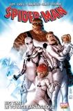 Spider-Man : Big Time T02 - Le voyage fantastique - 9782809490701 - 21,99 €