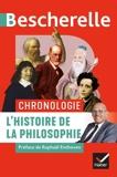 Bescherelle Chronologie de l'histoire de la philosophie - de l'Antiquité à nos jours - 9782401060579 - 14,99 €