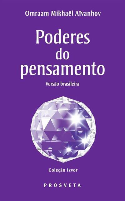 Poderes do pensamento - Versão brasileira - 9782818405444 - 6,49 €