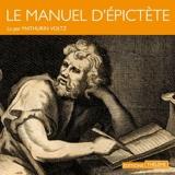 Le manuel d'Épictète - 9791025600528 - 14,99 €