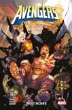 Avengers : Nuit noire - 9791039104135 - 17,99 €