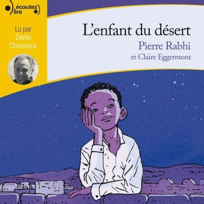 L'enfant du désert - 9782075120197 - 9,99 €