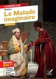 Le Malade imaginaire (Bac 2022) - suivi du parcours « Spectacle et comédie » - 9782401076594 - 2,49 €