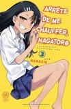 Arrête de me chauffer, Nagatoro T03
