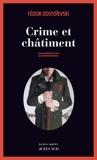 Crime et châtiment - 9782330067144 - 14,99 €