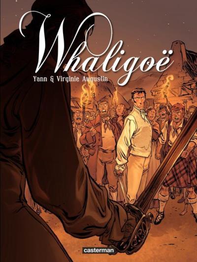 Whaligoë (Tome 2) - 9782203086227 - 9,99 €