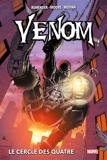 Venom (2011) T02 - Le cercle des Quatre - 9791039102421 - 21,99 €