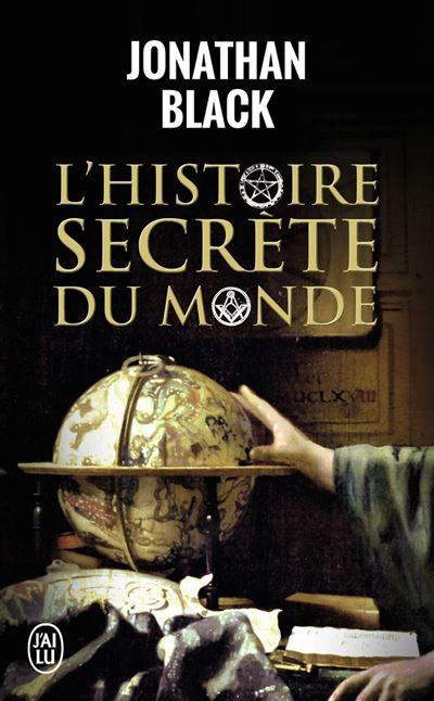 L'histoire secrète du monde - J'ai lu - 19/05/2021