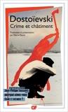 Crime et châtiment - 9782081263369 - 7,49 €