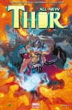 All-New Thor T04 - Thor le guerrier - 9782809481860 - 9,99 €