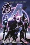 Avengers : Time runs out (2013) T01 - Tu ne peux pas gagner - 9782809499575 - 21,99 €