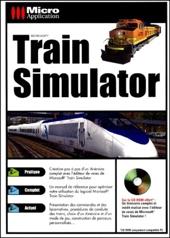 Train Simulator. avec CD-ROM de Steve Mantaux