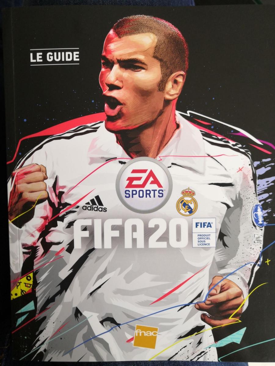 Guide FIFA 20