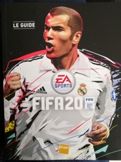 Guide FIFA 20 d'Electronic Arts