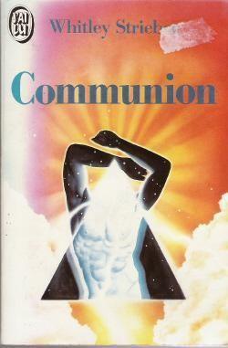 Communion de Whitley Strieber