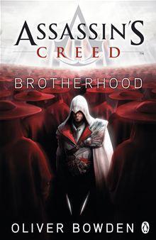 Brotherhood - Assassin's Creed Book 2 - 9780141966700 - 6,99 €