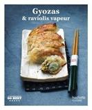 raviolis vapeurs et gyozas - 9782012311640 - 4,99 €