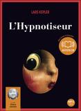 L'Hypnotiseur - Livre audio 2 CD MP3 - Audiolib - 20/04/2011