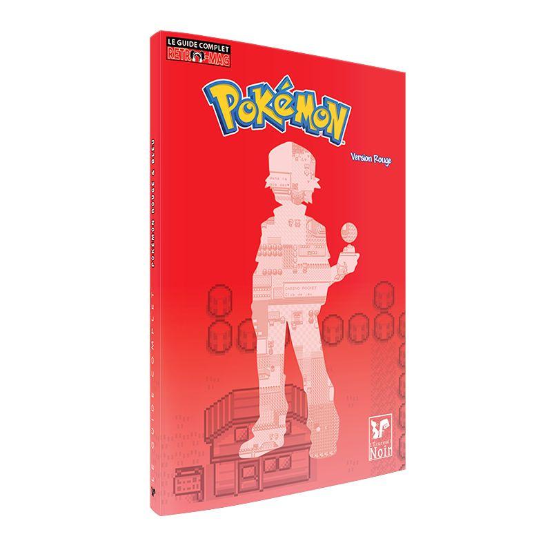 Guide Complet Pokémon Rouge