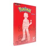 Guide Complet Pokémon Rouge de Dr.Lakav