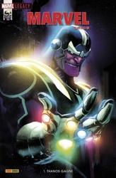 Thanos Gagne de Duggan Gerry