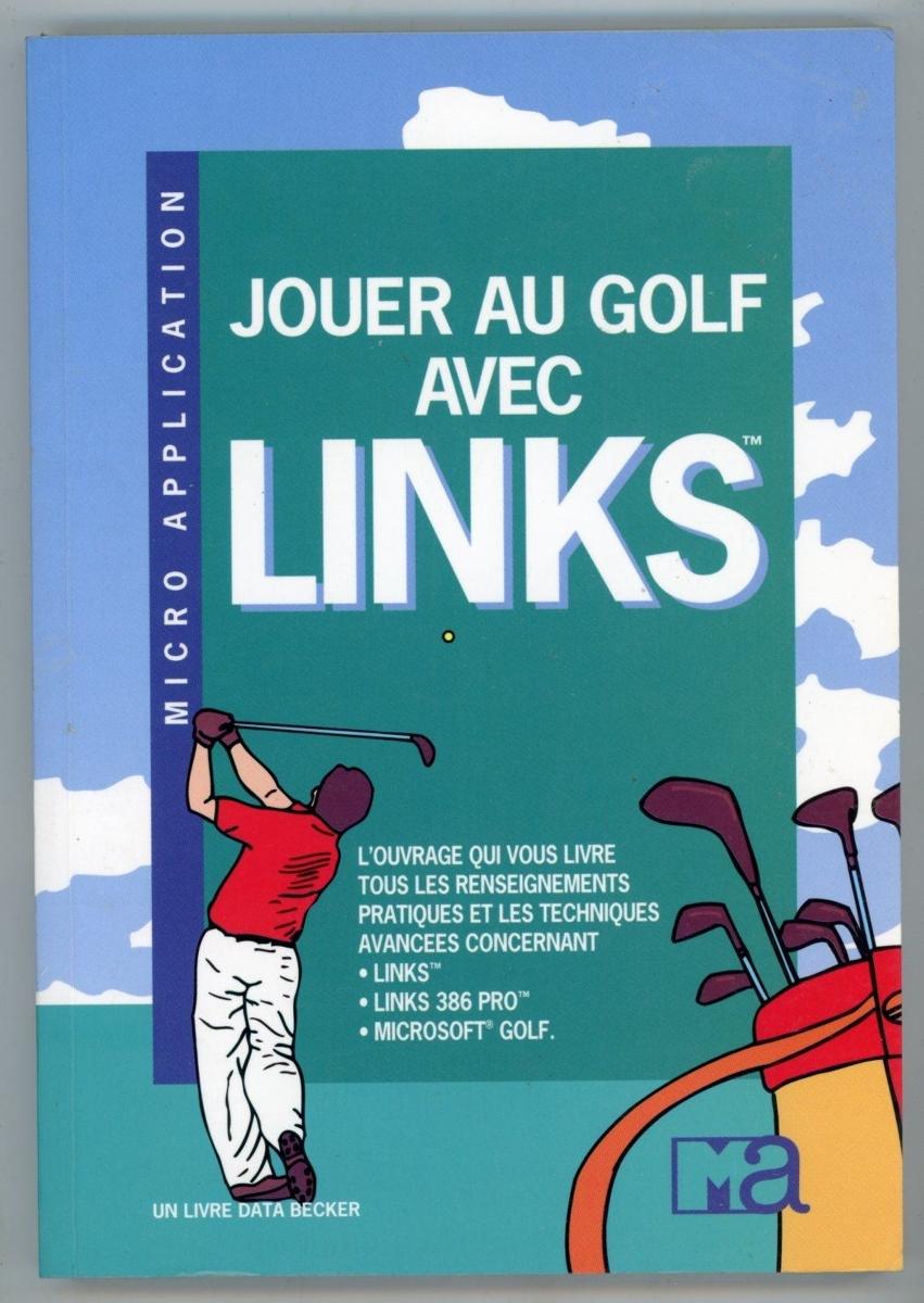 Jouer au golf avec Links