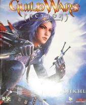 Guild Wars Factions Official Guide Book de Cory Herndon